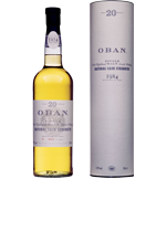 Oban 20 yrs old